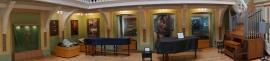 Знамената светини на Голямоконарската и Марашката чети показва обновената експозиция на Историческия музей