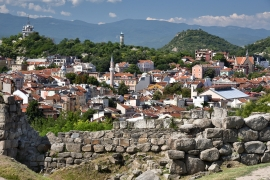 Вечният град на България ще оживее в Лайпциг