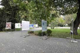 """Пловдив е домакин на изложба в подкрепа на донорството """"Да дариш живот"""""""