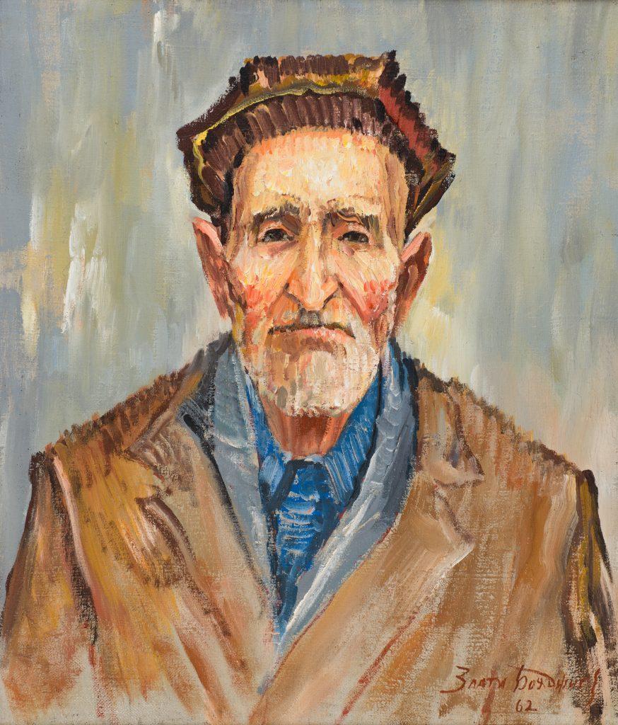 Златю-Бояджиев-Възрастен-мъж-с-шапка-874×1024