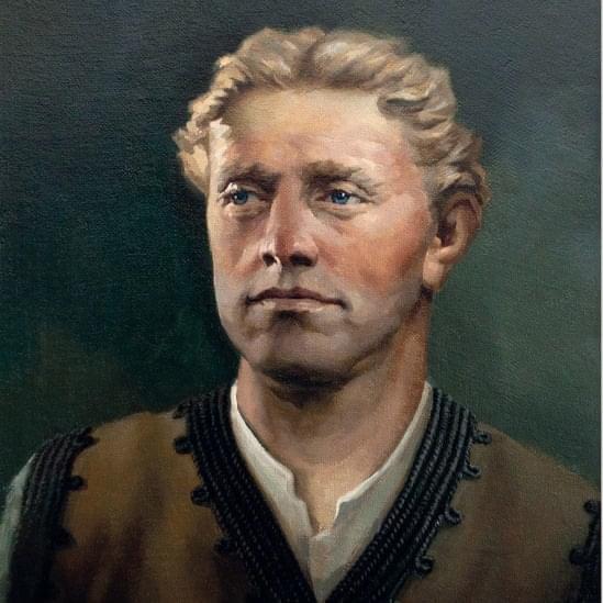 Олга Шаханова – Левски (1895-1978)