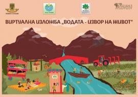 """ОИ """"Старинен Пловдив"""" организира виртуална изложба за Световния ден на водата"""