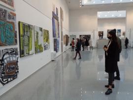 Градската художествена галерия отваря врати утре