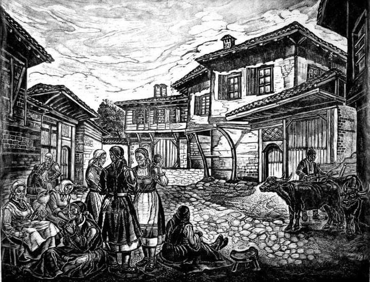 Сидония Атанасова  – (1909 – 1994)