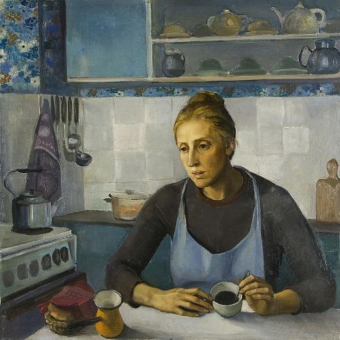 Лиляна Русева – 1932 – 2009)