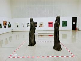 """Дебютна изложба на 19 млади пловдивски автори """"Силата на илюзията"""""""