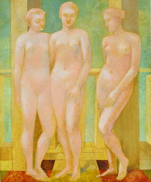 Премиера на издание за художника Явор Цанев (1956-2014)