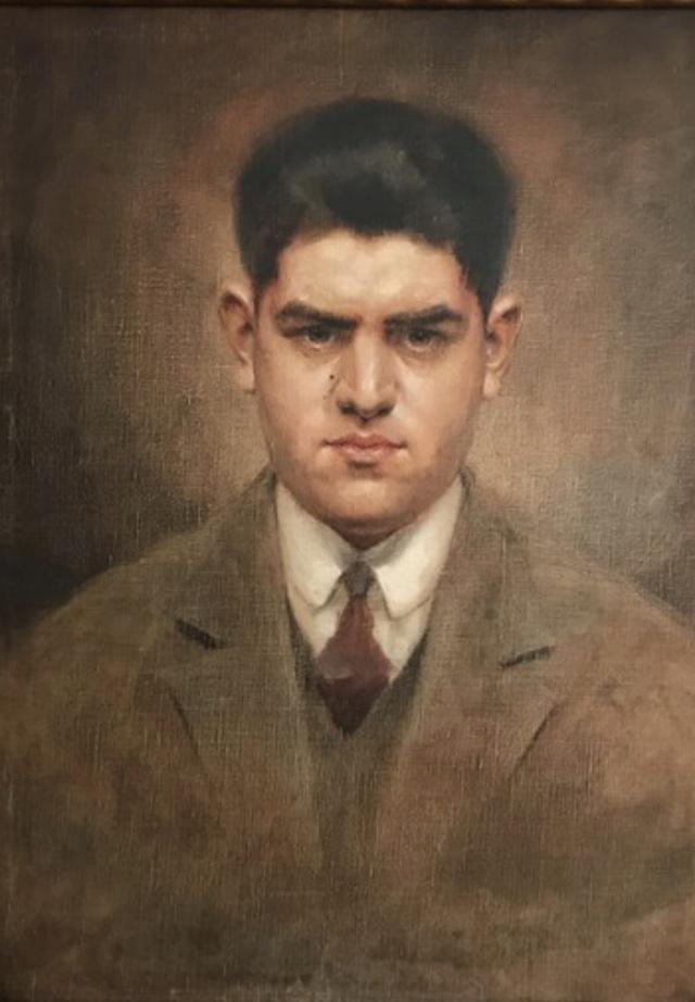 Кирил Петров Василев 1908 – 1987