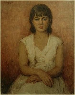 Василка Павлова Генадиева – 09.10.1905-04.11.1973