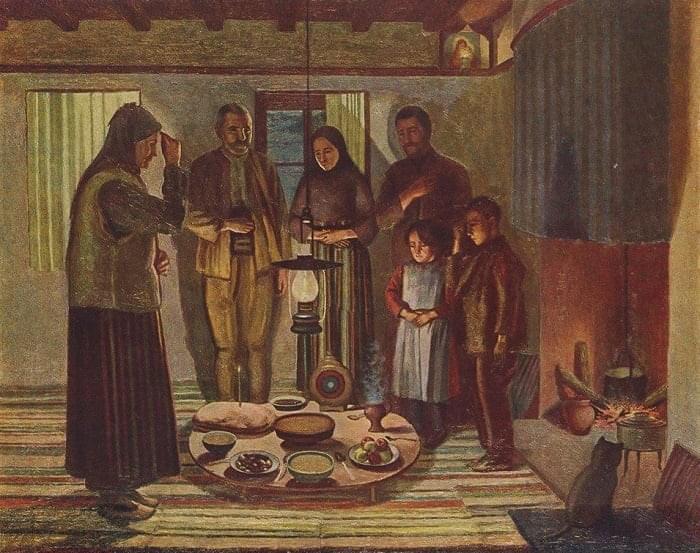 Патрики Сандев – (19.05.1881- 17.12.1959)