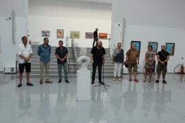"""Зала """"2019"""" отвори врати за изложбата """"15х5"""" на Дружеството на пловдивските художници"""