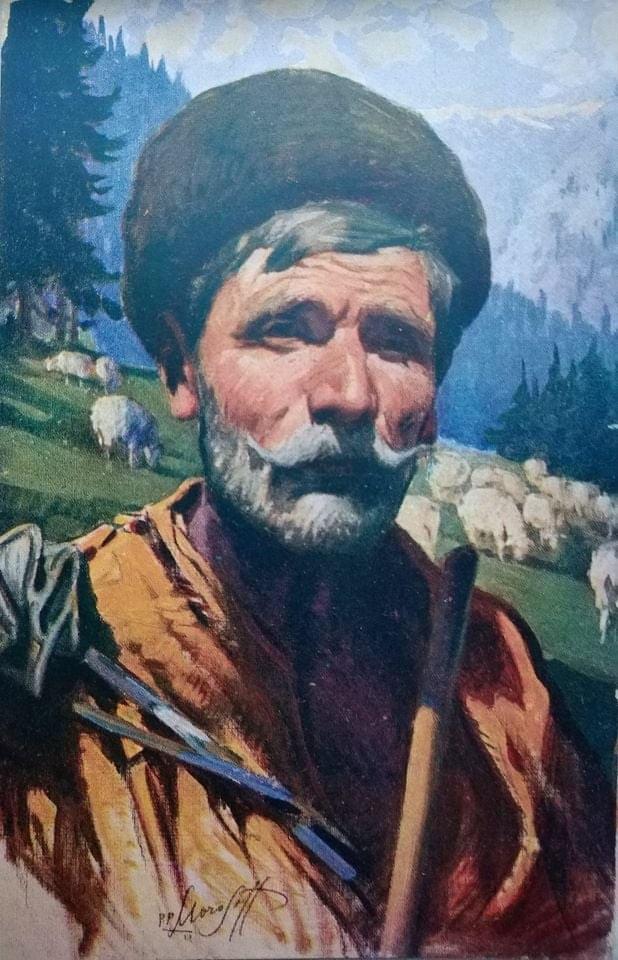 Петър Морозов- (06.09.1880 –  -22.01.1951)
